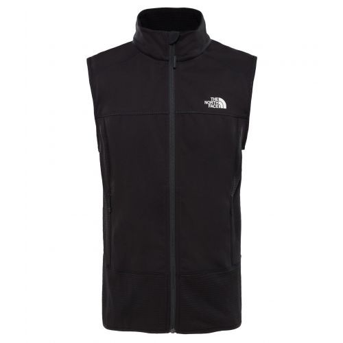 Vesta Barbati The North Face M Hybrid Softshell