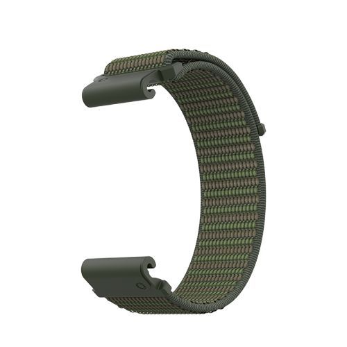 COROS VERTIX - Nylon Band - Green